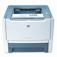 HP Refurbish LaserJet P2015DN Laser Printer (CB368A) - Seller Refurb