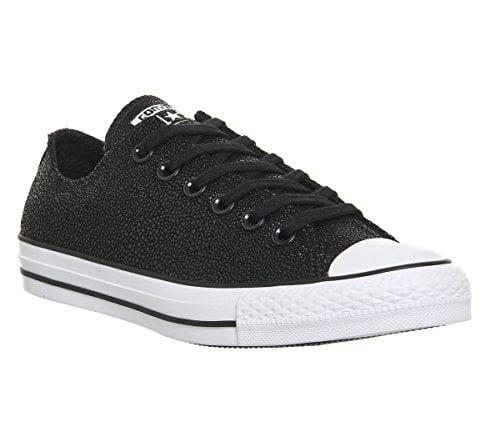Converse Women's Chuck Taylor All Star Stingray Metallic Ox Basketball Shoe
