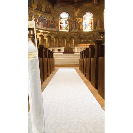 Elite Collection Aisle Runner (Aisle Runners Cheap)