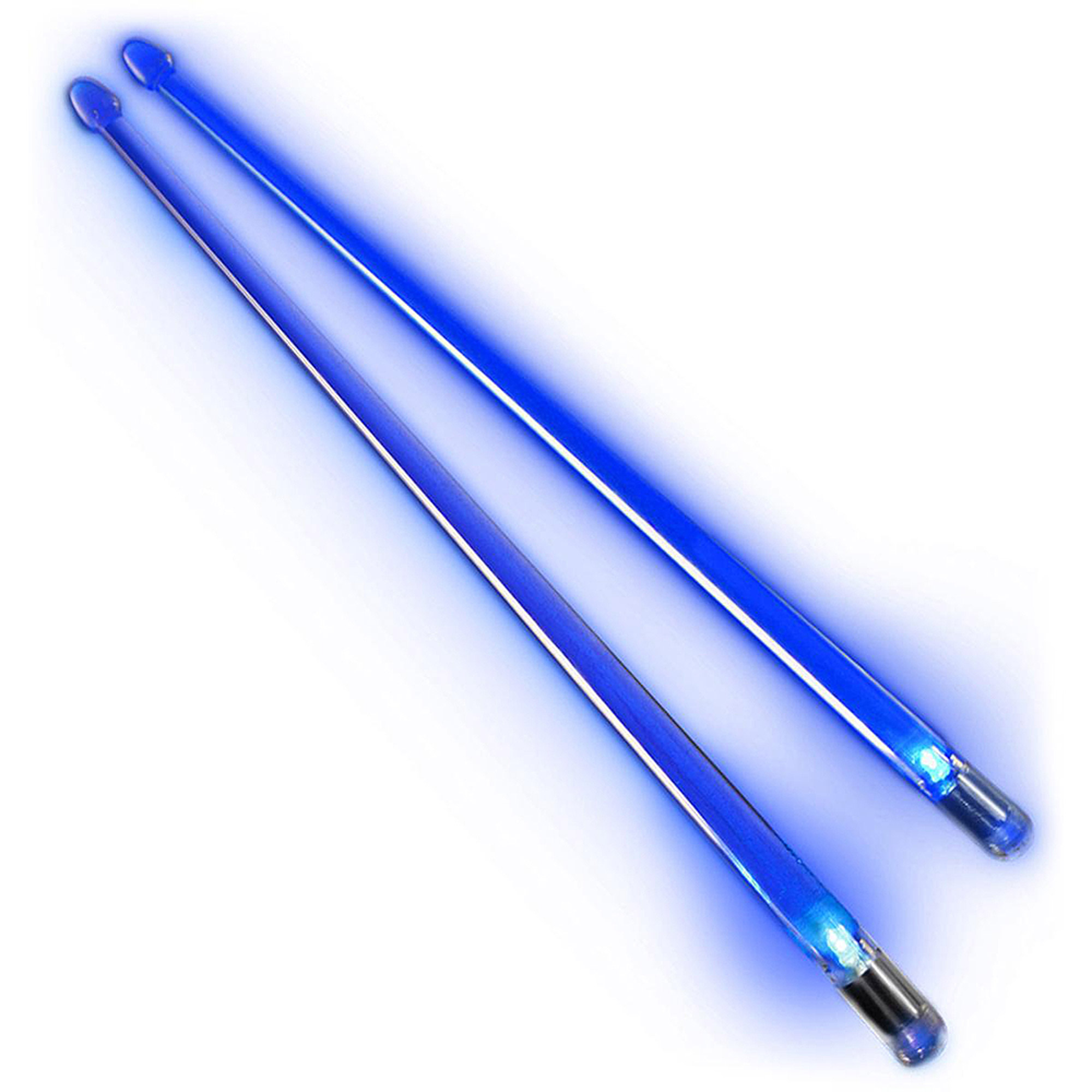 Firestix Light Up Drumsticks, Blue