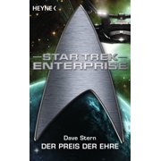 Star Trek - Enterprise: Der Preis der Ehre - eBook