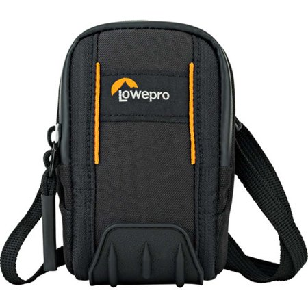 Lowepro Adventura CS 10 Camera Pouch - Black