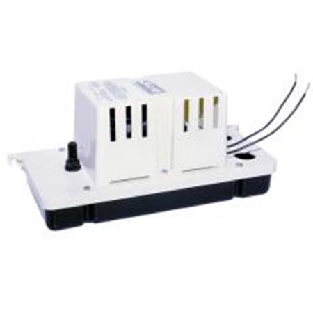 Franklin Electric 521248 Condensate Pump Low Profile