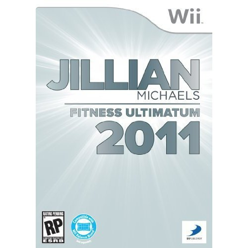 Jillian Michaels Fitness Ultimatum 2011 (Wii)