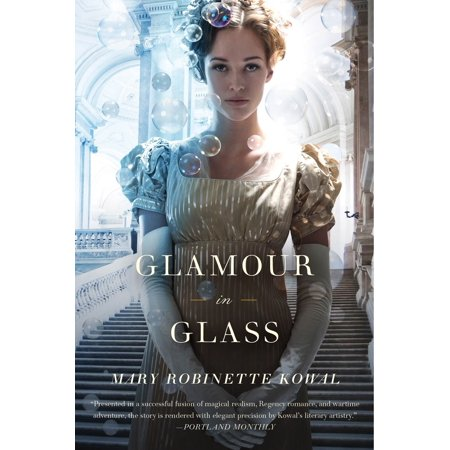 Glamour Glasses (Glamour in Glass)
