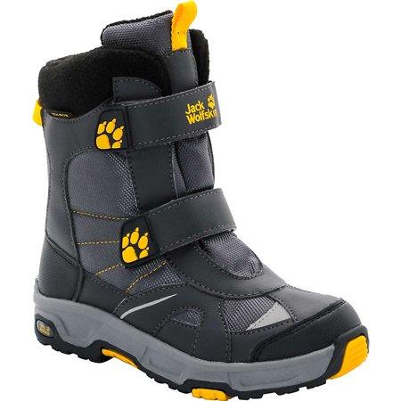 Jack Wolfskin Boys' Polar Bear Texapore Boot