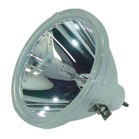 Original Philips Projector Lamp Replacement for Synelec LM1000 (Bulb Only) - image 5 of 5