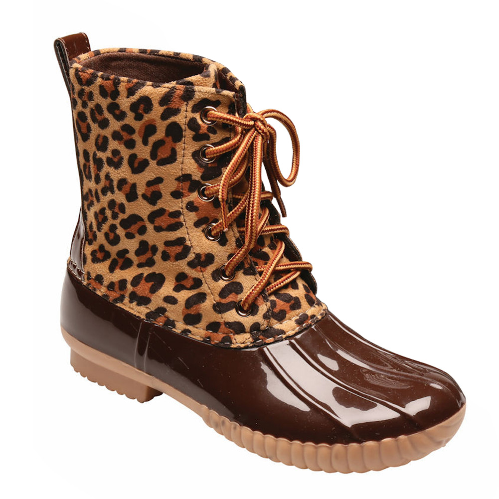 Catalog Classics - Women's Duck Boots