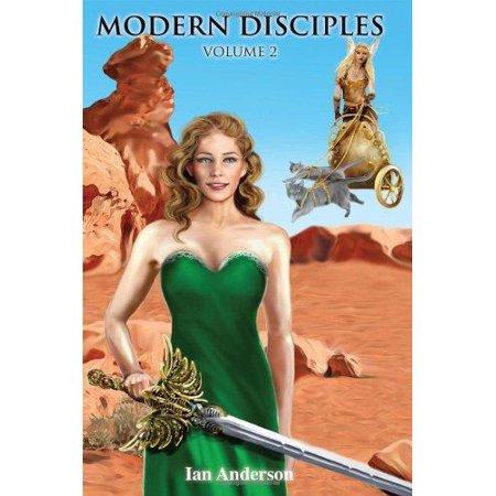 Modern Disciples  Volume 2
