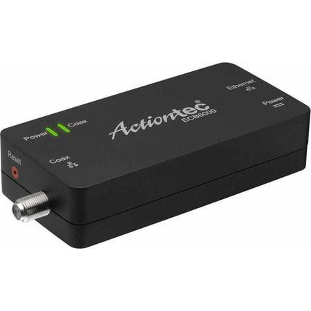 actiontec ecb6000 moca 2 0 network adapter. Black Bedroom Furniture Sets. Home Design Ideas