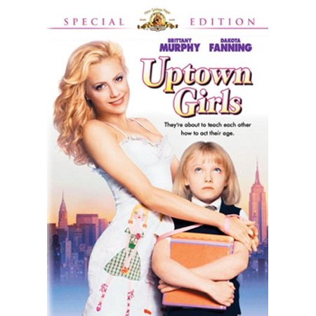 Uptown Girls (DVD) (Uptown Shopper)
