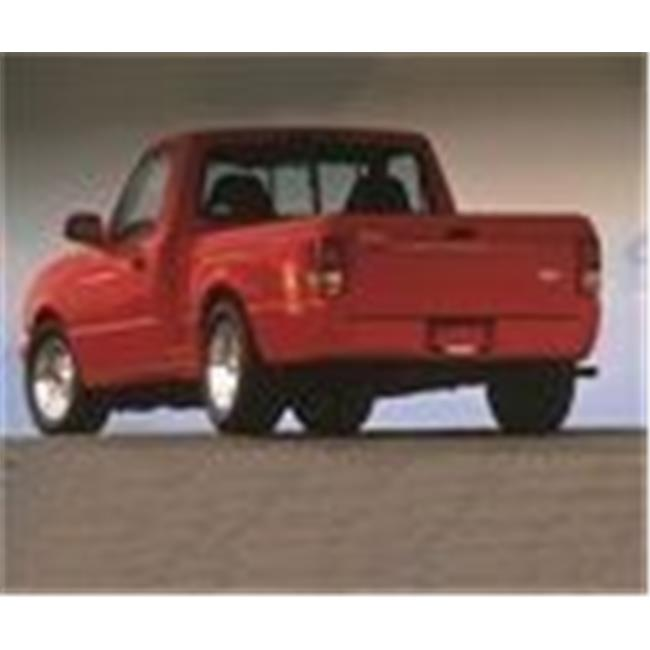 Xenon 10588 Ford Ranger Styleside 2001 - 2004 Rear Roll P...