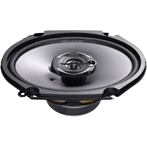 Clarion SRG6832C G Series Coaxial Speaker System
