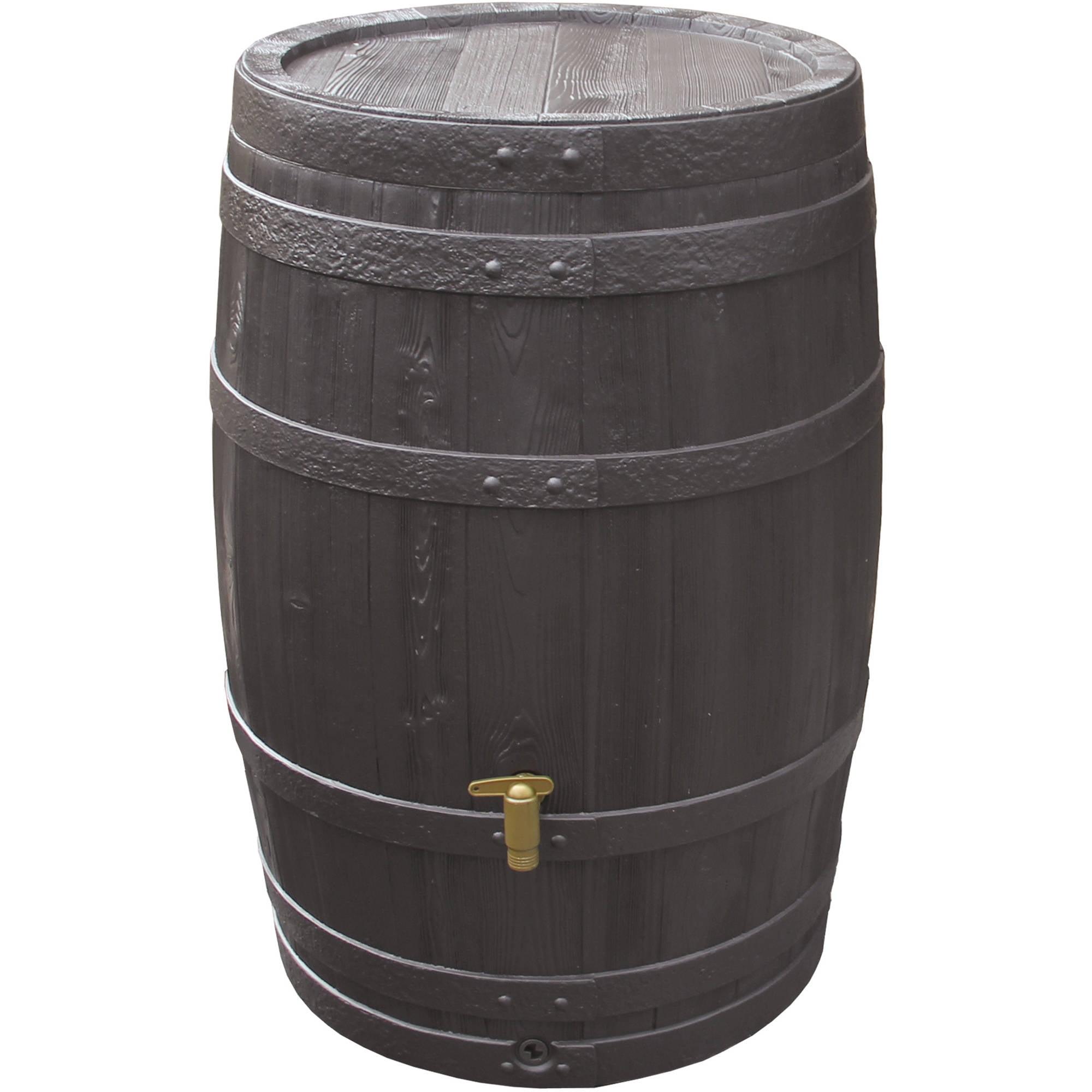 Exaco Vino Rain Barrel
