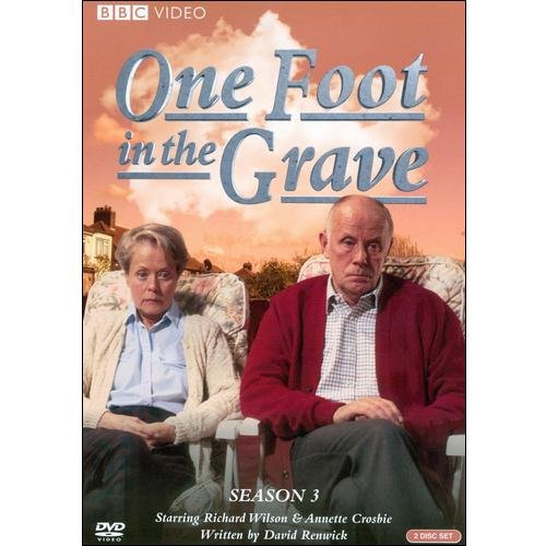 One Foot In The Grave: Season 3 (2 Discs) (Full Frame)