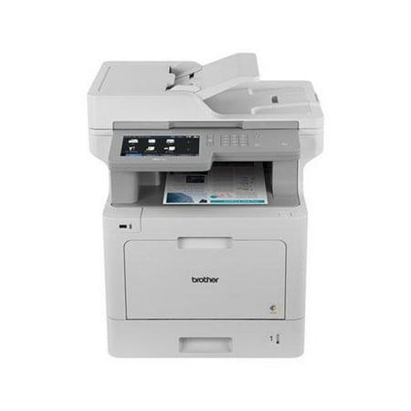 MFC-L9570CDW Wireless Laser Printer - Walmart com