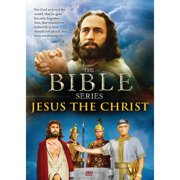 The Bible Series: Jesus The Christ (Full Frame) by