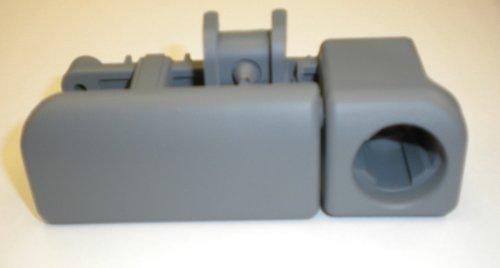 6370A933HA Genuine Mitsubishi CYLINDER,GLOVEBOX LID LOCK