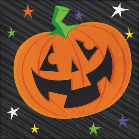 Happy Haunts Halloween Napkins, 16 pack](Halloween Cs 1.6)