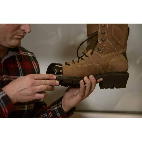 4868cd5e9e2 TUFF TOE Work Boot Toe Protection & Repair
