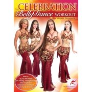 Celebration Belly Dance Workout With Sarah Skinner by