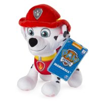PAW Patrol ? 8? Marshall Plush Toy, Standing Plush with Stitched Detailing, for Ages 3 and Up