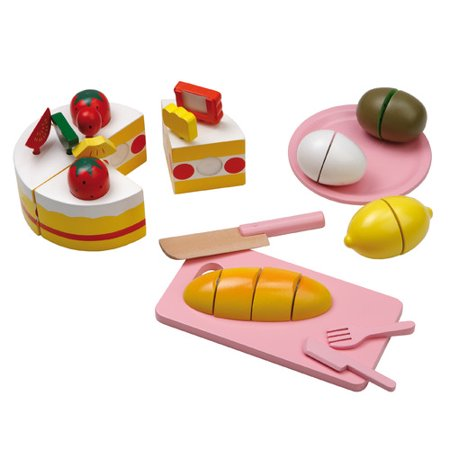 Phoenix Group Ag Birthday Cutting Kitchen Set