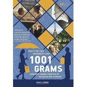 1001 Grams (French) by