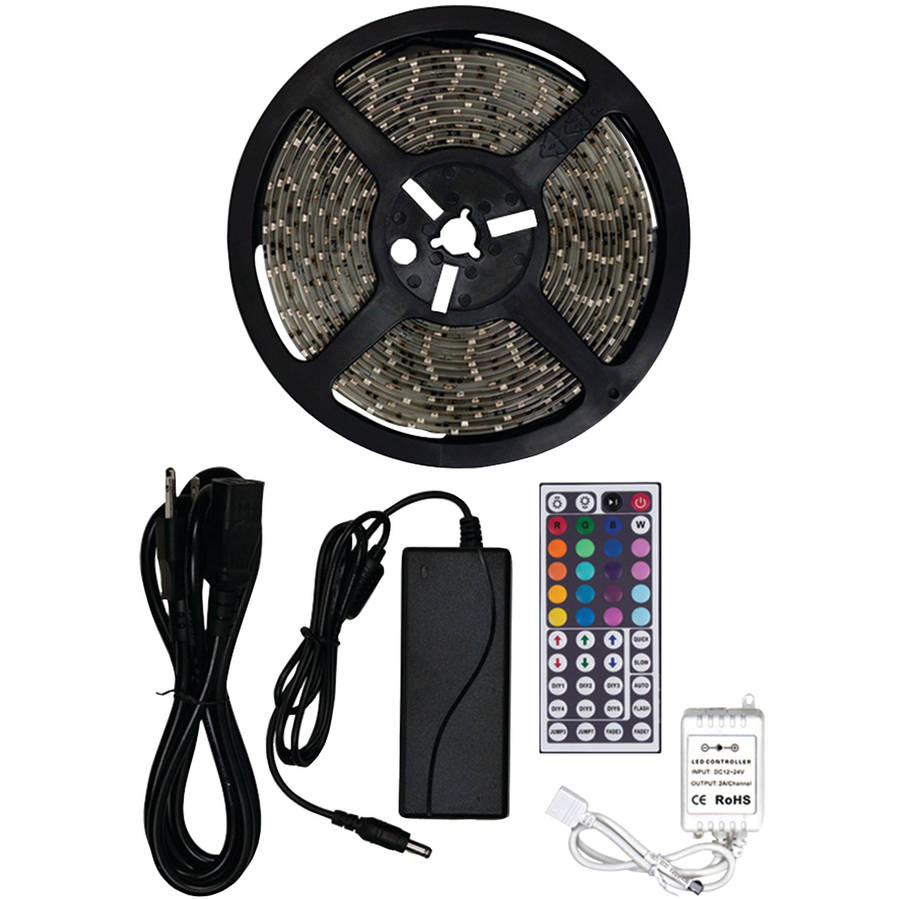 Audio Solutions As-rgb5mk2 LED Light Strip