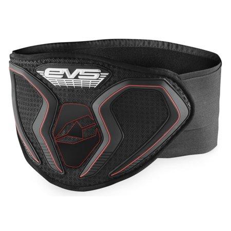 EVS BB1 Air Celtek Kidney Belt Black