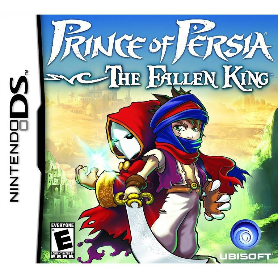 Prince of Persia (DS)