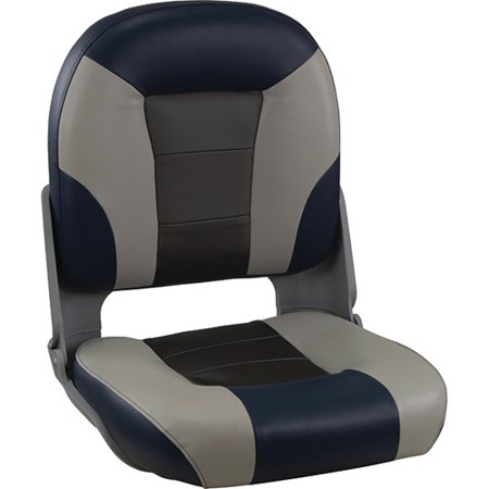 Fold Down Center (Springfield Skipper Premium Fold Down Seat)