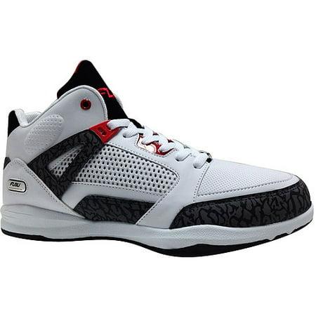 Fubu Men's Reed Basketball Shoe