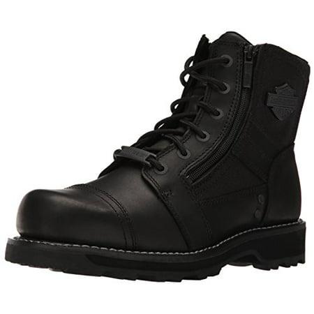 Harley Davidson Men S Bonham 6 25 Inch Motorcycle Boots D93369