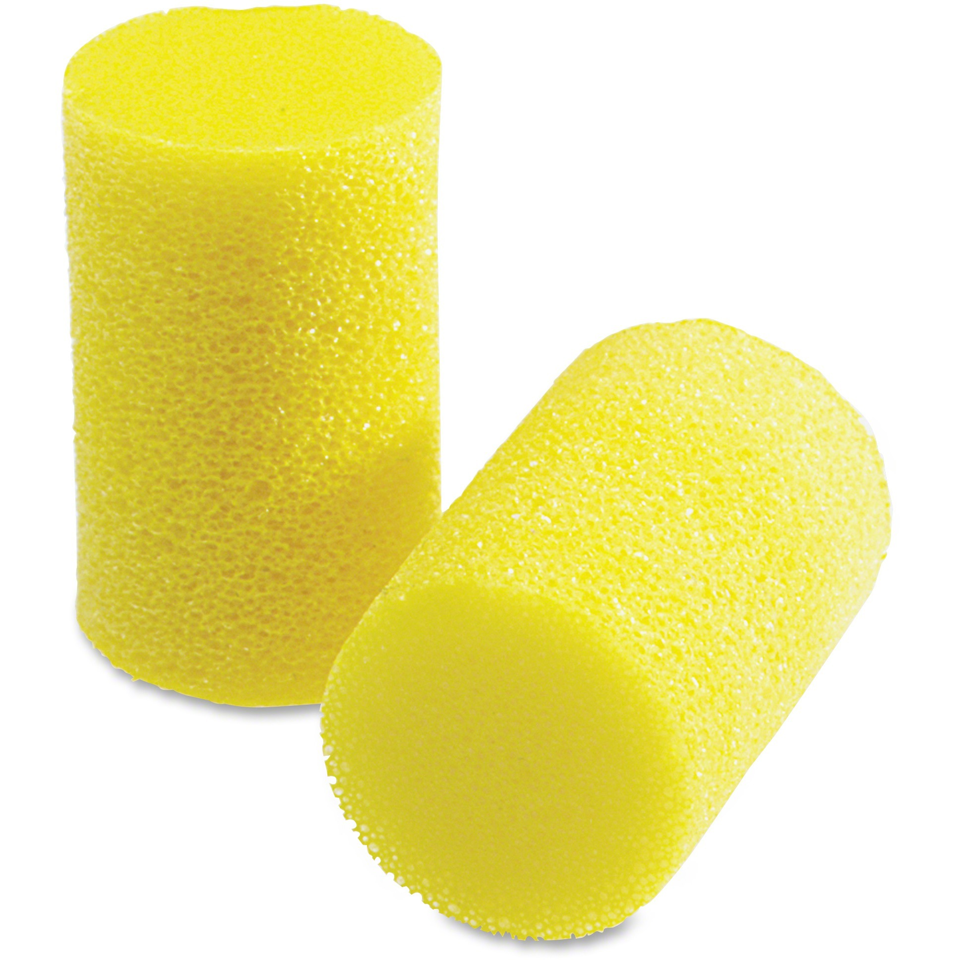 E-A-R, MMM3101103, Classic Uncorded Earplugs, 200 / Box, Yellow