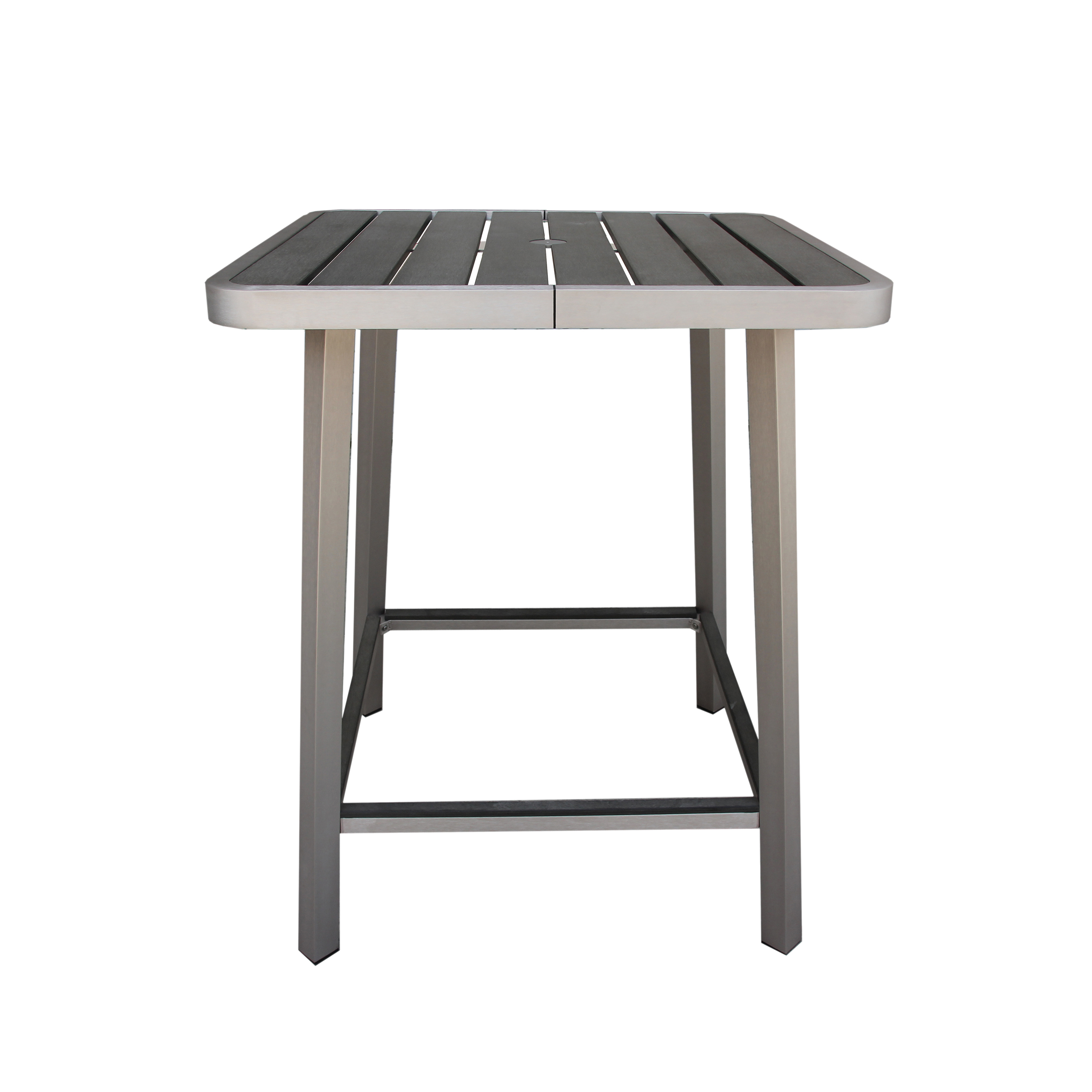 Boraam 76680 Fresca Polylumber Pub Table by Boraam
