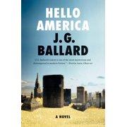 Hello America (Paperback)