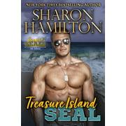 Treasure Island SEAL - eBook