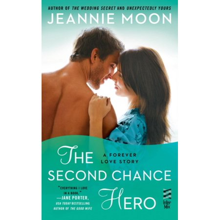 The Second Chance Hero - eBook