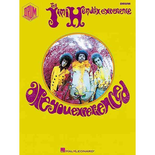Jimi Hendrix Experience: Are You Experienced
