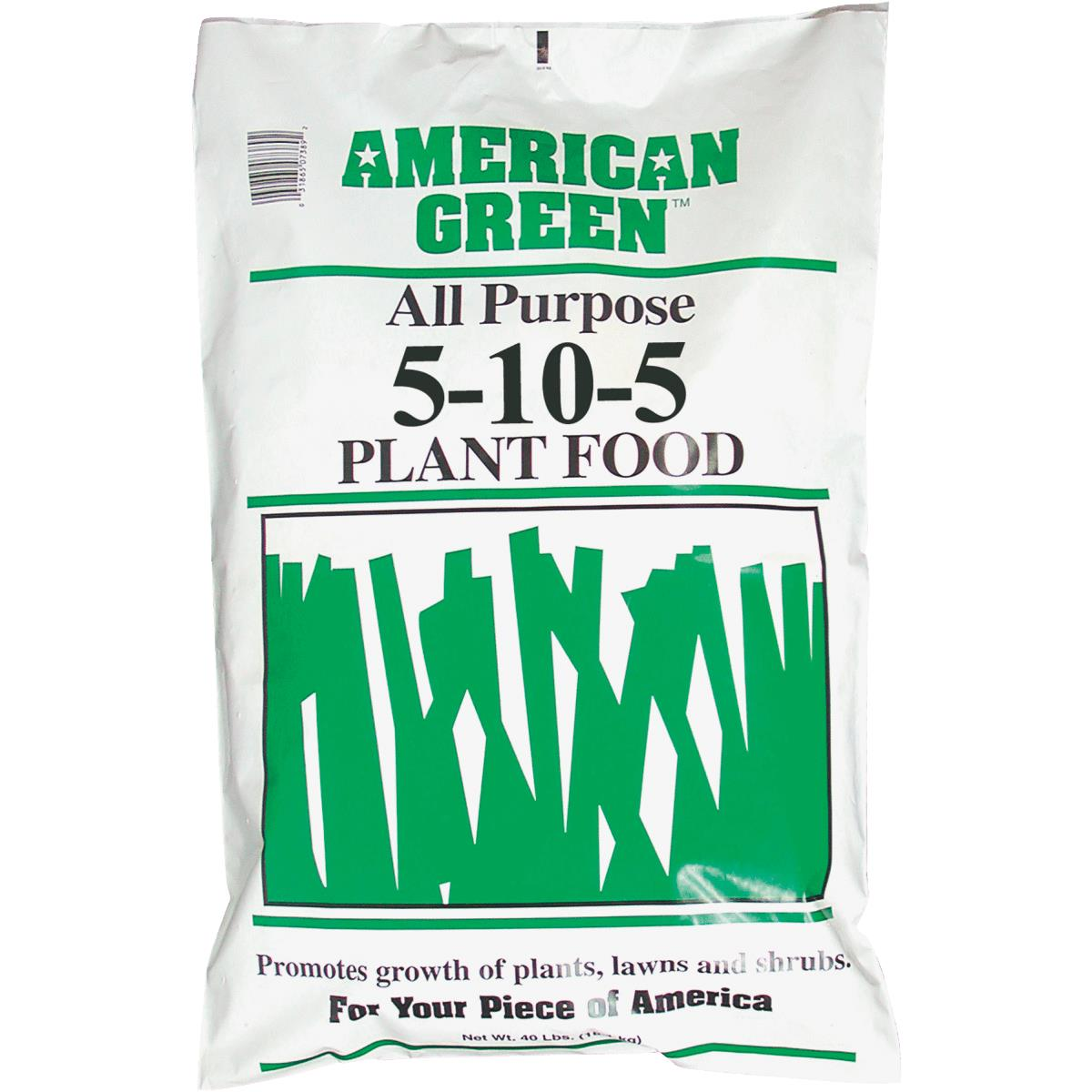 Anderson American Green All Purpose Fertilizer
