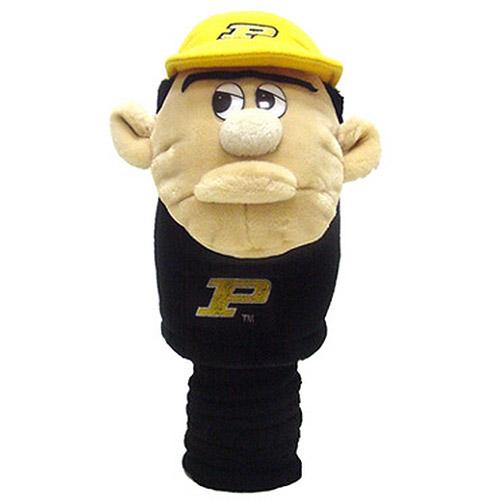 purdue university mascot head cover walmartcom