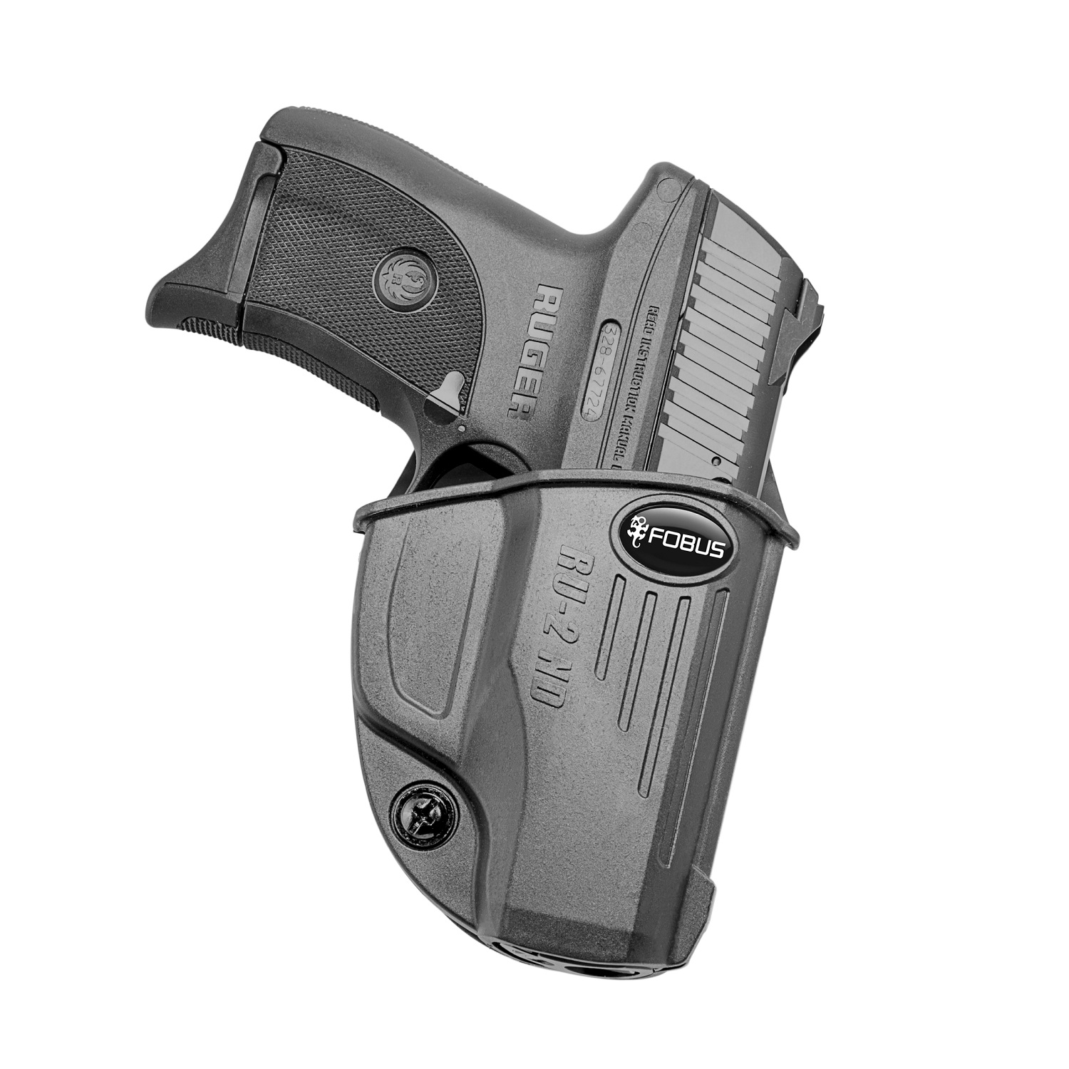 Click here to buy Fobus Evolution Belt Holster-Ruger EC9s LC380 LC9 LC9s Pro by Fobus Holsters.
