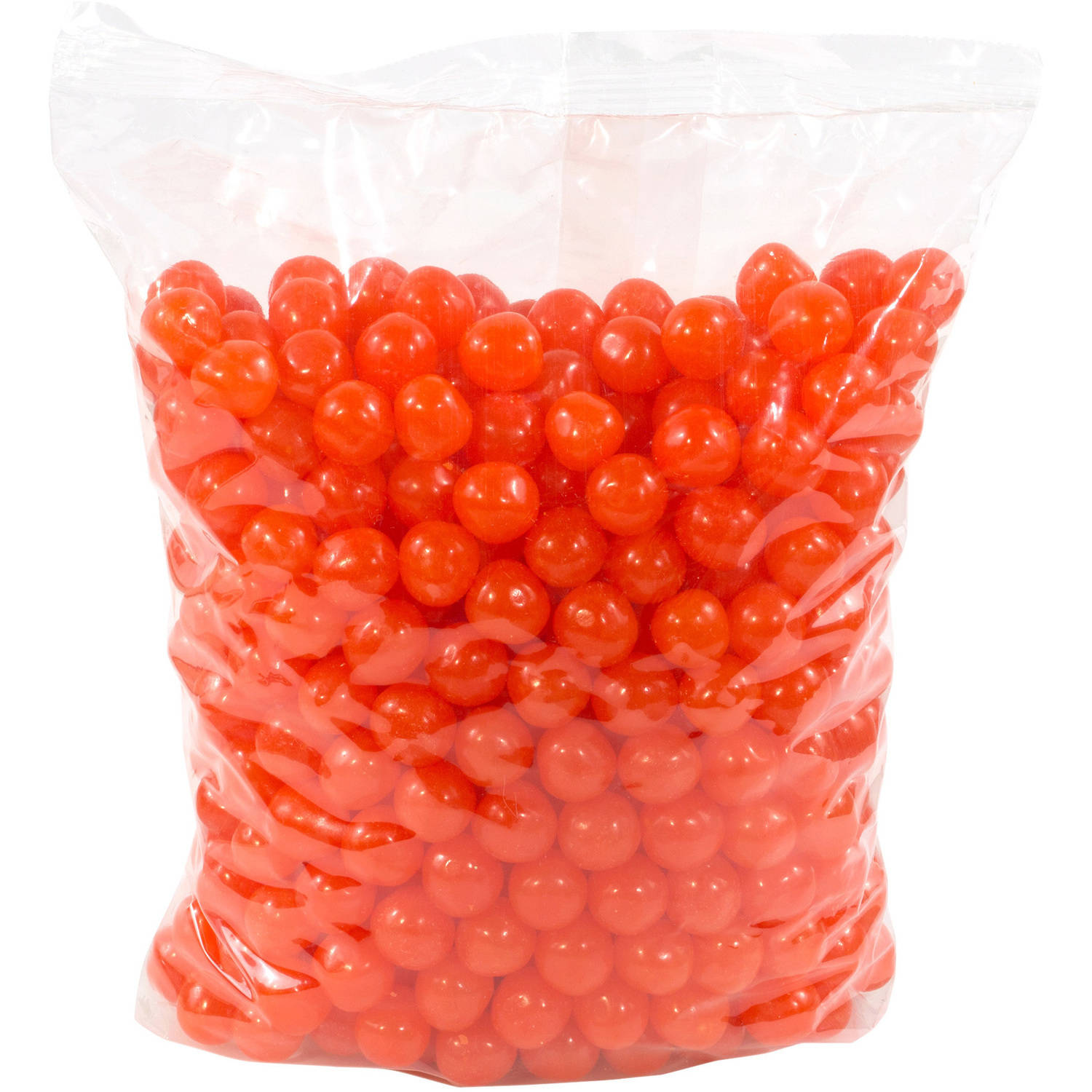Sweet's Candy Company Orange Fruit Sours, 5 lbs