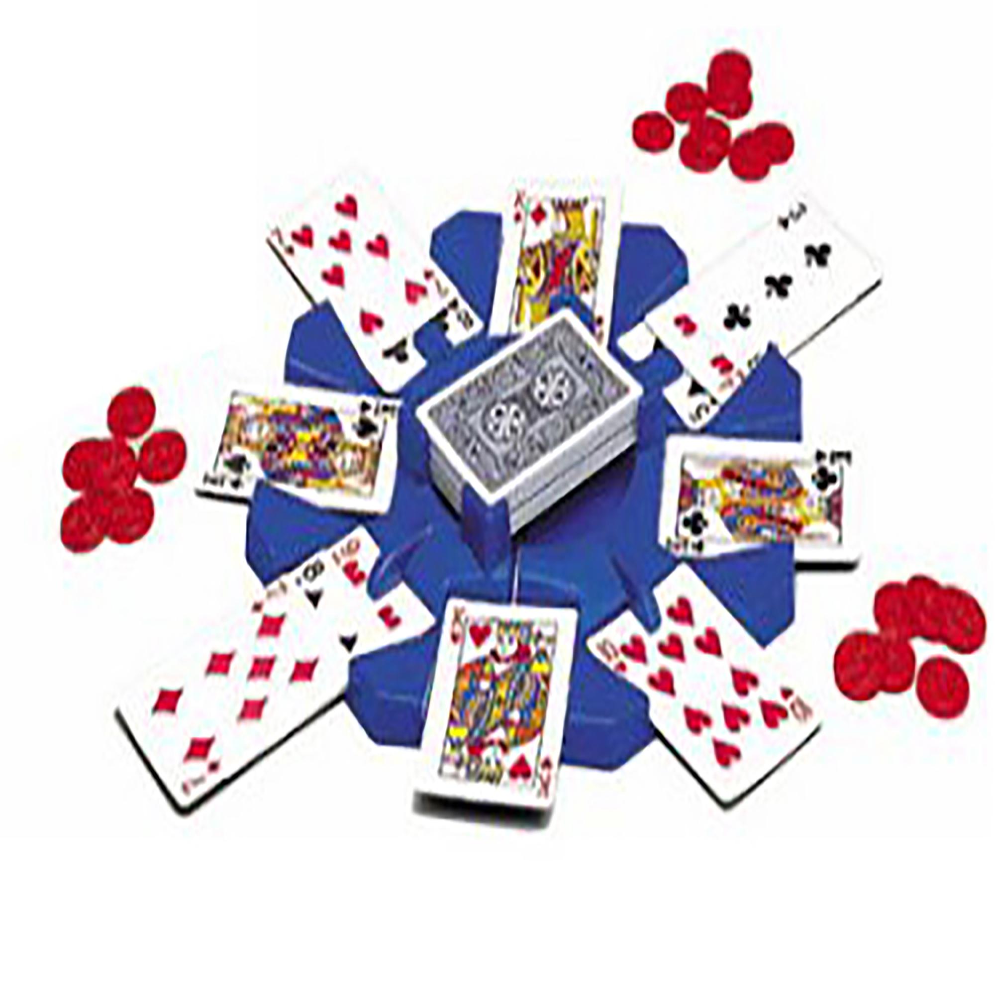 Pressman Games - Kings in the Corner Game