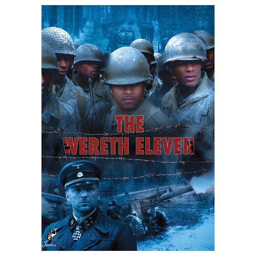The Wereth Eleven (2011)
