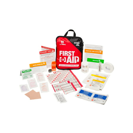 Adventure Medical Kits, Adventure First Aid 1.0 First Aid - Adventure Medical Easy Care