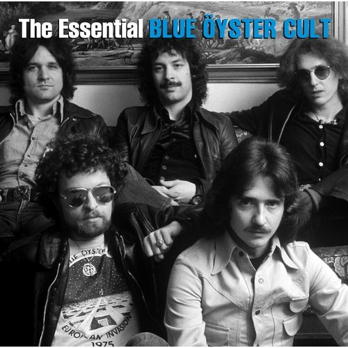 The Essential Blue Oyster Cult (2CD)