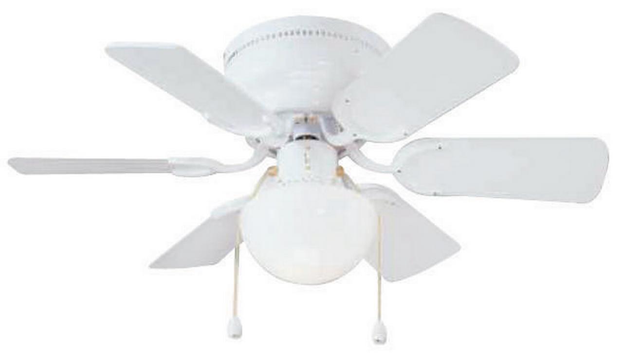 Boston Harbor 346429 Ceiling Fan Light Kit, 1 CFL Lamp, 13 W Lamp, White, 13 in H x 30 in W by Mintcraft