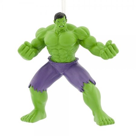 Hallmark The Incredible Hulk Holiday Ornament - Avengers Ornaments